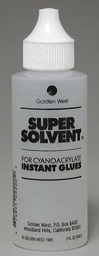 Super Solvent 2 oz