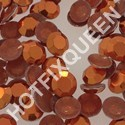 3mm ORANGE Hot Fix Rhinestuds