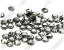 16SS BLACK DIAMOND Hot Fix Rhinestones