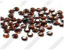 16SS SMOKED TOPAZ Hot Fix Rhinestones