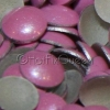 6mm PINK Hot Fix Pearlstuds
